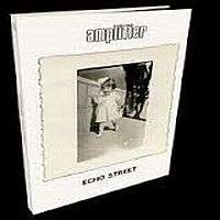Amplifier: Echo Street (Limited Edition), 2 CDs