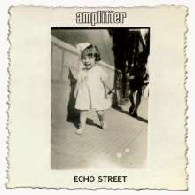 Amplifier: Echo Street (Limited Edition), CD