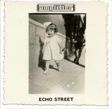 Amplifier: Echo Street, CD
