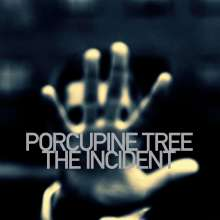 Porcupine Tree: The Incident, 2 LPs