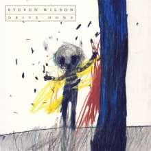 Steven Wilson: Drive Home (Amaray-Case), CD
