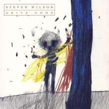 Steven Wilson: Drive Home, CD