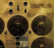 Porcupine Tree: Octane Twisted: Live 2010  (Special Edition Japan-Optik), 1 DVD und 2 CDs