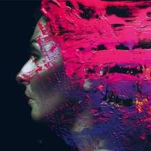 Steven Wilson: Hand. Cannot. Erase. (Limited Edition) (CD + DVD), 1 CD und 1 DVD