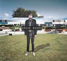 Bruce Soord (The Pineapple Thief): Bruce Soord, CD