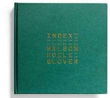 Lasse Hoile: Index – The art of Steven Wilson's music, Buch