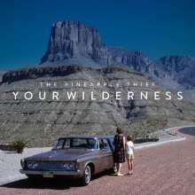The Pineapple Thief: Your Wilderness