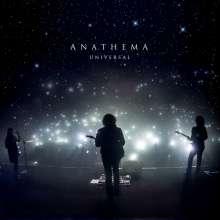 Anathema: Universal (Digipack), 2 CDs