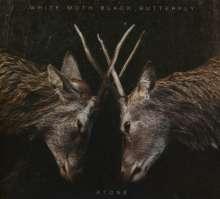 White Moth Black Butterfly: Atone, CD