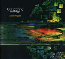 Tangerine Dream: Quantum Gate, CD