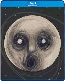 Steven Wilson: The Raven That Refused To Sing And Other Stories (Limited-Edition), Blu-ray Disc
