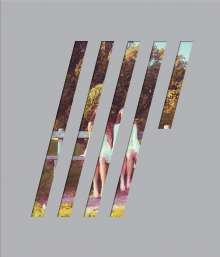 Steven Wilson: 4 1/2, Blu-ray Audio