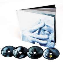 Porcupine Tree: In Absentia (Deluxe Edtion), 4 CDs