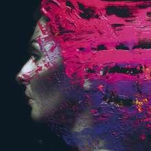 Steven Wilson: Hand. Cannot. Erase, 1 CD und 1 Blu-ray Audio