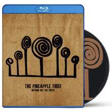 The Pineapple Thief: Nothing But The Truth, Blu-ray Disc