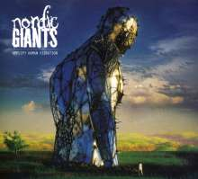 Nordic Giants: Amplify Human Vibration, CD