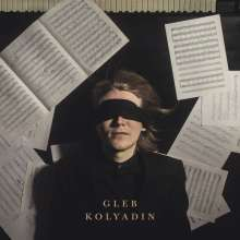 Gleb Kolyadin: Gleb Kolyadin, CD
