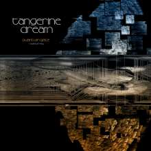 Tangerine Dream: Quantum Gate / Quantum Key, 2 CDs