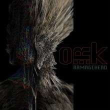 O.R.k.: Ramagehead, CD