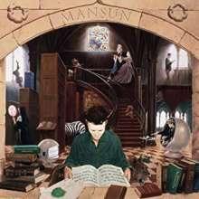 Mansun: Six (21st Anniversary), CD