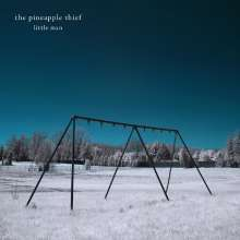 The Pineapple Thief: Litte Man (180g) (Limited-Edition), 2 LPs