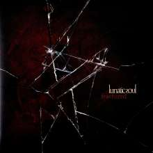 Lunatic Soul: Fractured (180g), 2 LPs
