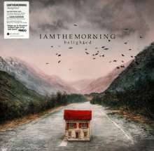 Iamthemorning: Belighted (180g), 2 LPs