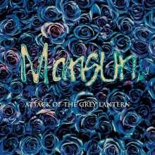 Mansun: Attack Of The Grey Lantern (remastered), 2 LPs
