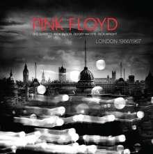 "Pink Floyd: London 1966/1967 (Limited Edition), Single 10"""