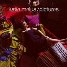 Katie Melua: Pictures, CD
