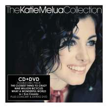 Katie Melua: The Katie Melua Collection (CD + DVD), CD