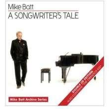 Mike Batt: Songwriter?S Tale/The Orinoco, 2 CDs