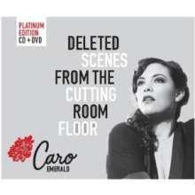 Caro Emerald (geb. 1981): Deleted Scenes From The Cuttin, 1 CD und 1 DVD