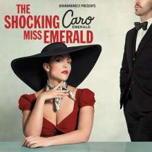 Caro Emerald (geb. 1981): The Shocking Miss Emerald (Digipack) (14 Tracks), CD