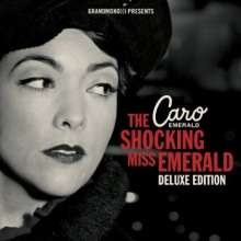 Caro Emerald (geb. 1981): The Shocking Miss Emerald (Deluxe Edition), 2 CDs