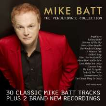 Mike Batt: The Penultimate Collection, 2 CDs