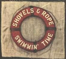 Shovels & Rope: Swimmin' Time, CD