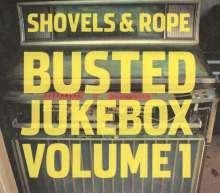 Shovels & Rope: Busted Jukebox Vol.1, CD
