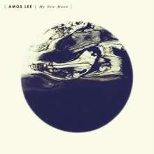 Amos Lee: My New Moon, CD