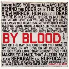 Shovels & Rope: By Blood (180g), LP
