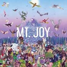 Mt. Joy: Rearrange Us, CD