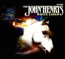 The John Henrys: White Linen, CD