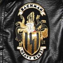 Bachman: Heavy Blues, CD