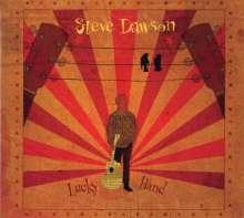 Steve Dawson: Lucky Hand, CD