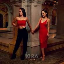 Kira Skov: Sides, CD