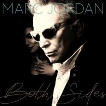 Marc Jordan: Both Sides, CD