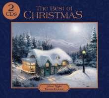 Kinkade: Best Of Christmas, CD
