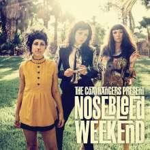 The Coathangers: Nosebleed Weekend, CD