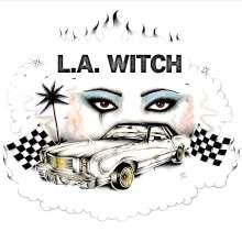 L.A. Witch: L.A. Witch, CD