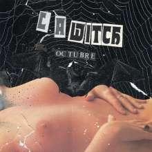 "L.A. Witch: Octubre EP (Orange Vinyl) (Limited-Edition), Single 12"""